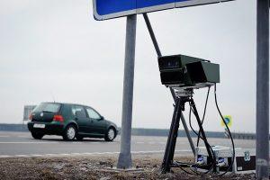 Проверка штрафов за превышение скорости с фотофиксацией – а если не платить?