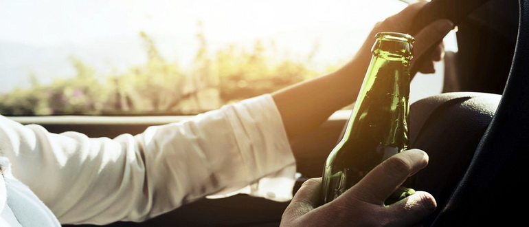 Как можно вернуть права за пьянку