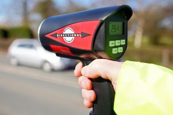 Какие штрафы предусмотрены за повторное превышение скорости