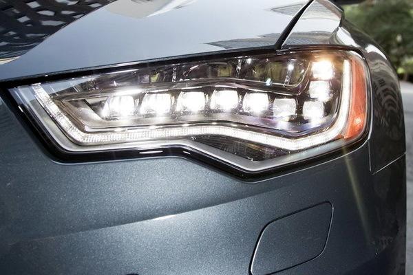 Можно ли ставить светодиодные LED лампы в фары