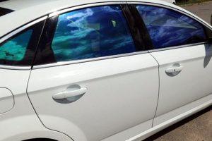 Какая тонировка разрешена для передних стекол по ГОСТу