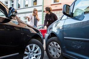 Что грозит водителю если он уехал с места ДТП