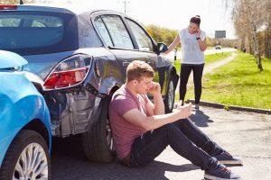 ДТП без ОСАГО у пострадавшего или виновника – как получить возмещение ущерба?