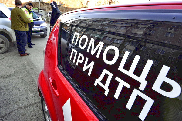 Оформление ДТП аварийным комиссаром – защитит ли он ваши интересы?