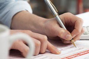 Объяснительная при ДТП – как защитить свои интересы?