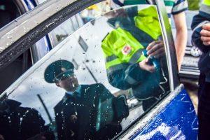 Какие штрафы предусмотрены за тонировку стекол