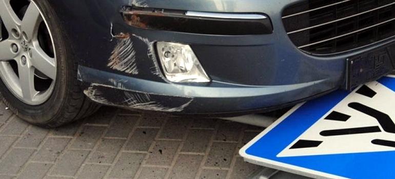 Ответственность за ДТП с участием пешехода