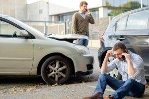 ДТП с пострадавшими – что грозит виновнику?