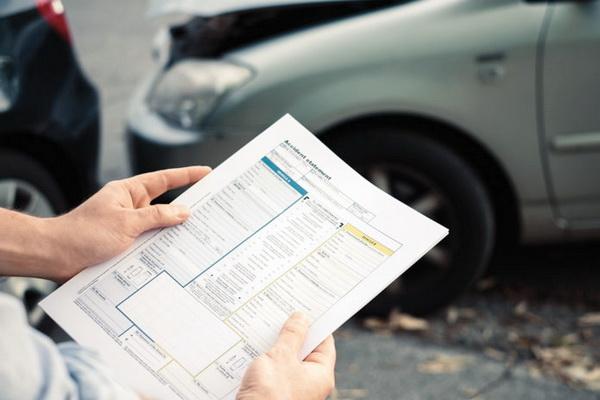 Как самостоятельно составить схему ДТП – обязательна для получения страховой выплаты?