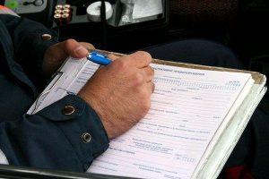Справка из ГИБДД о ДТП – когда необходима для страховой компании?