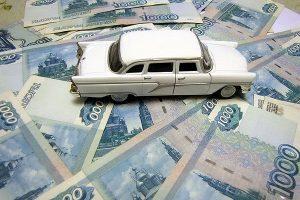 Что будет, если не платить транспортный налог?