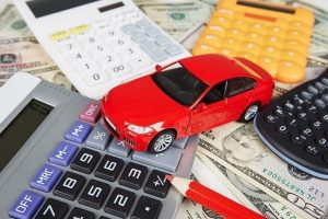 Когда приходит налог на машину – а если не пришел?