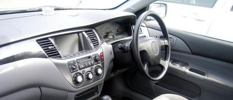 машина с правым рулем