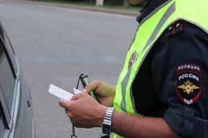 Порядок проверки документов инспектором ГИБДД – полицейский всегда прав?