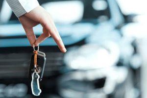 ключи от авто