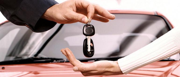 Управление машиной без страховки
