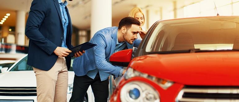 Как проверить документы на автомобиль перед покупкой онлайн в интернете