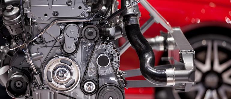 Как происходит оформление замены двигателя в ГИБДД в 2019 году